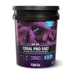 RED SEA高鈣珊瑚桶裝鹽22KG
