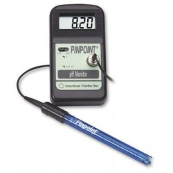 美國pinpoint PH Meter (酸鹼測試錶)