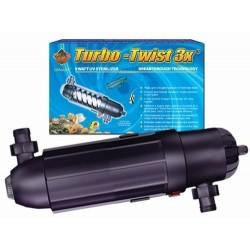 CORALIFE 美國 珊瑚牌  Coralife Turbo-Twist 3X 9W UV 殺菌燈