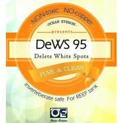 DeWS 95 白點剋星 200g