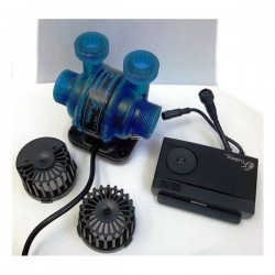美國 MAXSPECT TURBINE DUO PUMP (TD-9K) 9500升