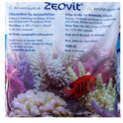 德國 ZEOVIT濾料沸石1L