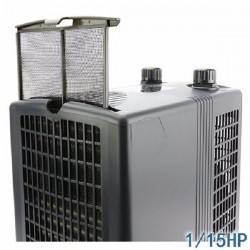 韓國FISH COOLER Chiller DBC150 1/15HP 水冷機-600L