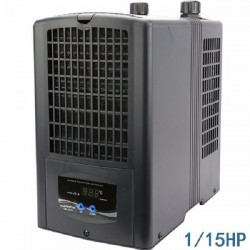 韓國FISH COOLER DB-SERIES Chiller DBI-050 1/15HP 水冷機-160L