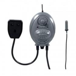 (REPTIZOO )䁔管溫度控制器 Max 800W
