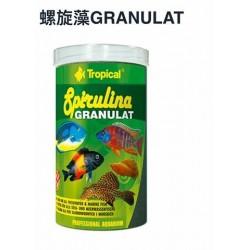 (波蘭)Tropical 螺旋藻GRANULAT  250ml   NO.60434