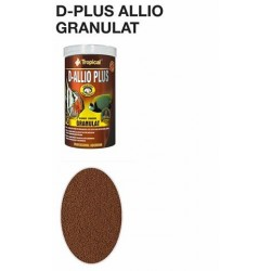 (波蘭)Tropical D-PLUS ALLIO GRANULAT  250ml  NO.60624