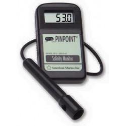 美國pinpoint Salinity Monitor ( 海水鹽度測試錶)