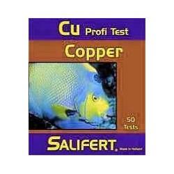 Salifert  Cu 銅含量測試劑
