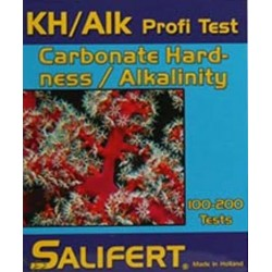 Salifert  Kh / AIK  鹼度測試試劑