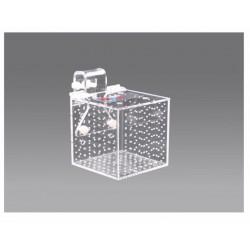 (紅海星)RF-1S Mini 隔離盒