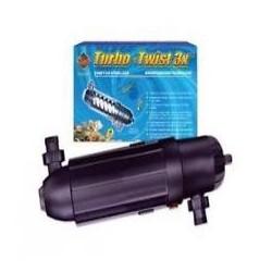 CORALIFE 美國 珊瑚牌 Coralife Turbo-Twist 3X 36W UV 殺菌燈