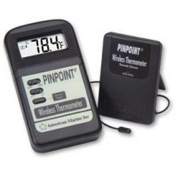 美國pinpoint Wireless Thermometer(無線電子溫度感應錶)