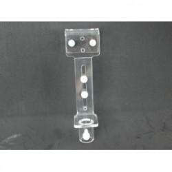 (紅海星)PH 探頭固定架伸縮型/ 內徑 18mm/ P-01