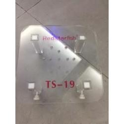 蛋分升降托架 TS-19