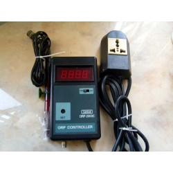 台灣SAGA ORP  CONTROLER  ORP-2003C ( 氧化還原控制測試錶)