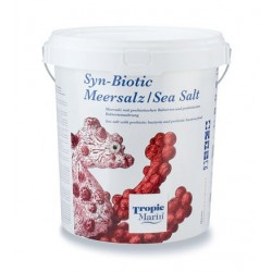 Tropic Marin Syn-Biotic Sea Salt  [益生菌海鹽] 25kg (750L)