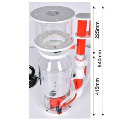 (德國)Bubble King Ecomax 250 for aquariums up to 1.000 liter