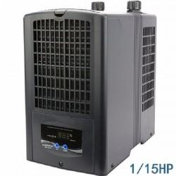 韓國FISH COOLER DB-SERIES Chiller DBI-050 1/15HP 水冷機-160L
