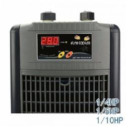 韓國FISH COOLER Chiller DBA 075 1/10HP 水冷機-300L