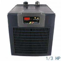 韓國FISH COOLER Chiller DBM250 250W 1/3HP 水冷機-1000L