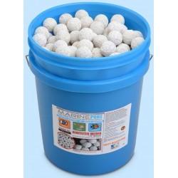 美國品牌 MARINE PURE Spheres超能過濾球 5加侖桶裝