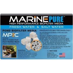 美國MARIN PURE Cubes超能過濾小方 14升箱