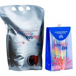西班牙EasyReefs EasySPS EVO25 Gel Coral Food - 250ml
