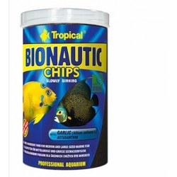 (波蘭)Tropical BIONAUTIC CHIPS 250ml  NO.61164