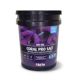 RED SEA高鈣珊瑚桶裝鹽7KG
