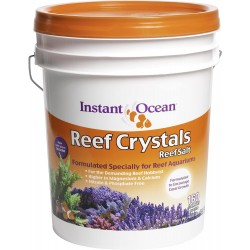 Instant Ocean Reef Crystals高鈣珊瑚桶裝鹽20.3KG