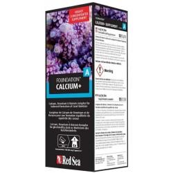 CALCIUM+ SUPPLEMENT FOUNDATION® A -500ml