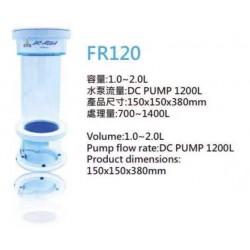 台灣龍捲風HCAQUA豆樽/DC PUMP-FR120