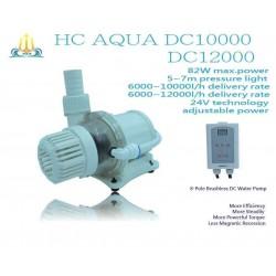HCAQUA DC up 10000 DC Pump(正玹波新程式控制器)