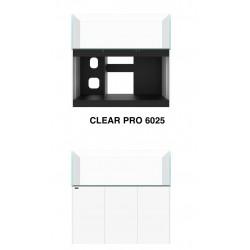 美國WATERBOX  Freshwater CLEAR PRO 6025- 60寸[15mm]缸連櫃身-1SET