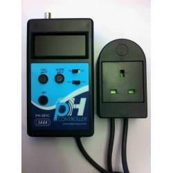 台灣SAGA pH CONTROLER PH-301C (酸鹼控制測試錶)